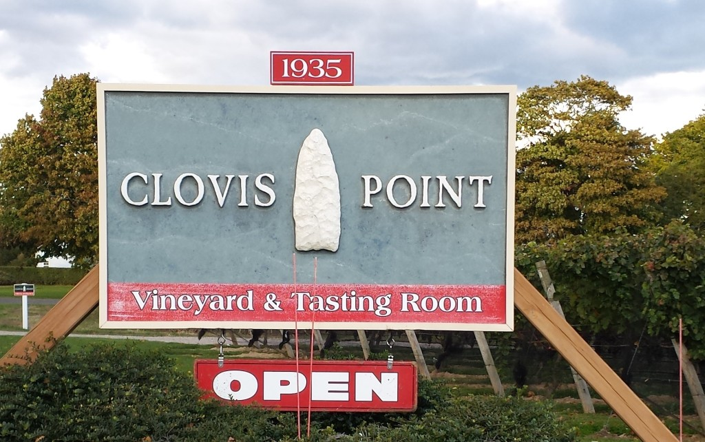 clovis point wines