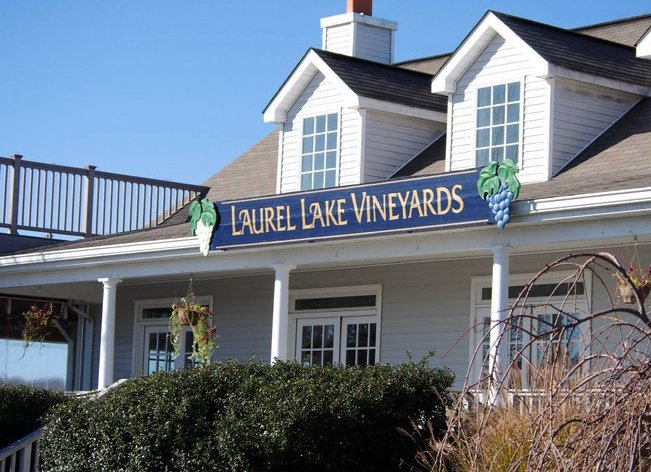Laurel Winery Long Island